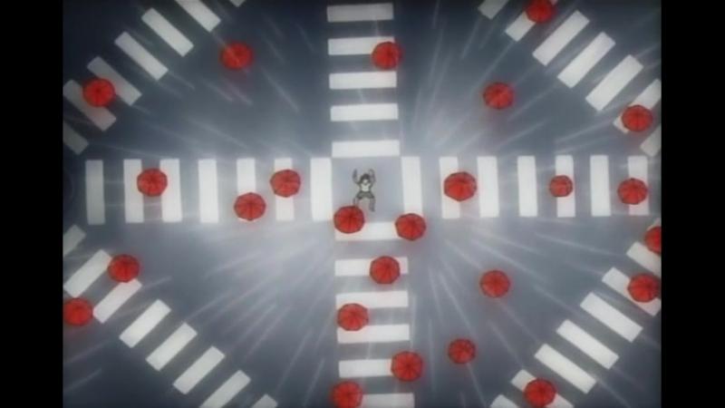 Genki's Song ♫ AMV Аниме клип по Monster Rancher