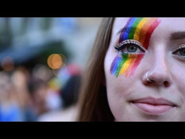 Жизнь ЛГБТК людей в России. Эпизод 1   Life of LGBTQ people in Russia. Episode 1