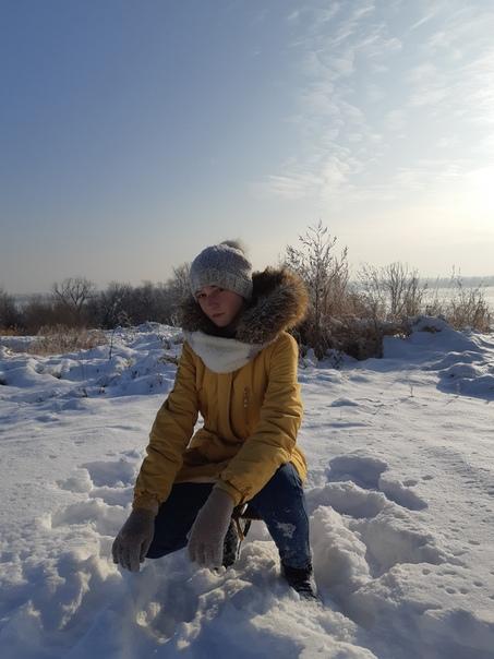 Ксения Уткина, Волгоград, Россия