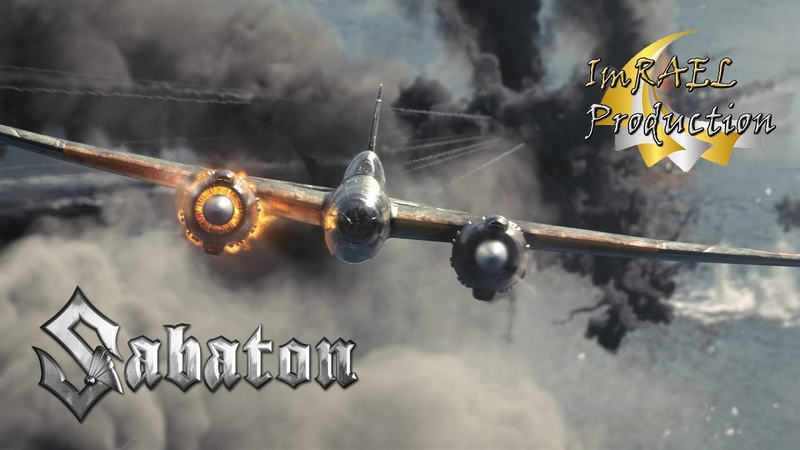 Sabaton - The Last Stand ( Imrael Production ) HD ►GMV◄