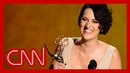 Phoebe Waller Bridge steals the show at the 71st Emmy Awards
