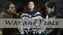 Димаш Кудайберген Война и Мир War and Peace Игра престолов Game of Thrones