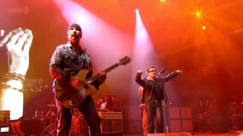 U2 - Mysterious Ways (DJ OzYBoY Edit)