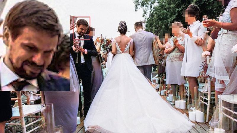 Чепига на свадьбе дочери генерала ГРУ План борьбы с Навальным Московское дело