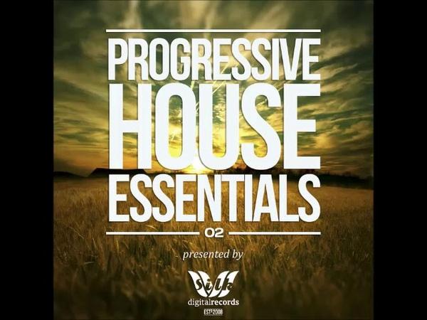 14. KOBANA__HATCHET - Play DUB Mix - V.A. Progressive HOUSE ESSENTIALS 02_2013