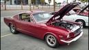 427 SOHC Powered 1965 Mustang Fastback Restomod 50th Anniversary Mustang Celebration