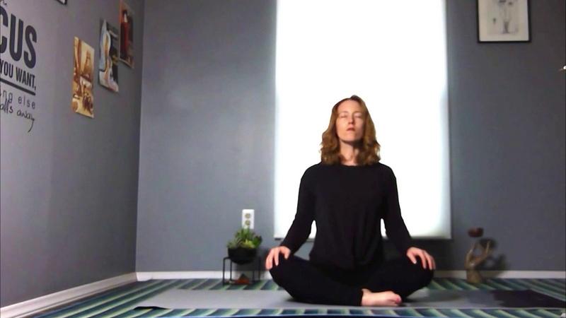 Yogi Writes Yoga for Endometriosis and Pelvic Pain
