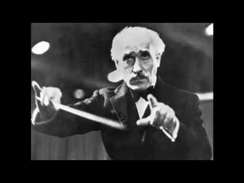 Toscanini and the bass