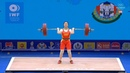 2019 World Weightlifting Championships. women 55kg \ Чемпионат мира женщины до 55кг