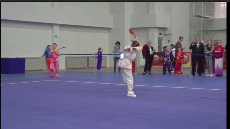 Полякова даошу