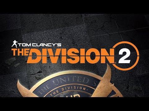 Tom Clancy's The Division 2 - Открытая Бета Стрим 05 Хомячки в DZ серый ренегат хорошо ломает ящики!