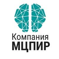 Логотип Тренинги в Ростове / личностный рост МЦПИР