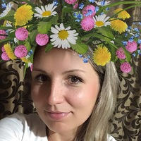 Ирина Дубская