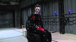 "Quantic Dream's ""Kara"": Behind the Scenes"