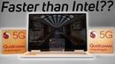 Qualcomm 8cx benchmarked: Faster than Intel's i5 8250U?