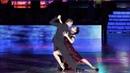 Dmitry Vasin - Sagdiana Khamzina, Showcase Argentine Tango , Kremlin Cup 2019