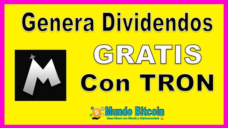 🔥 Ingresos Pasivos DIARIOS con TRX ➤ Dapp Descentralizada Tutorial Moolah ✅