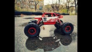 2 серия. Двигатель от Lamborgini в Багги. Тест-драйв нового монстра