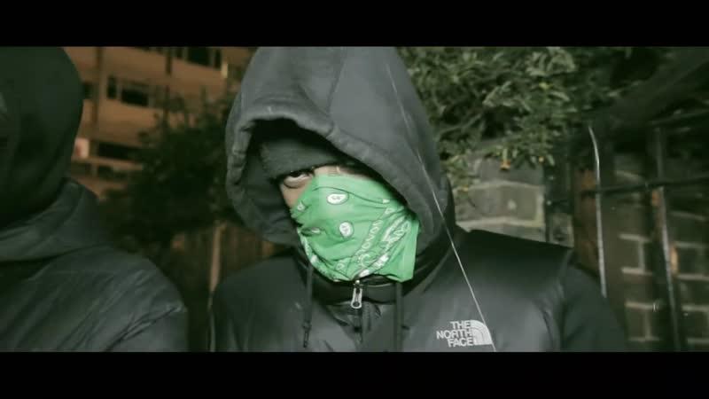 410 (Y.Rendo A.M) - Kick Down Doors [Prod. QUIETPVCK]