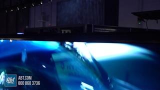 CES 2019 - Sony Z9G 8K TV