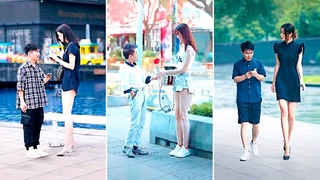 Mejores Street Fashion Tik Tok / Douyin China Ep. 04