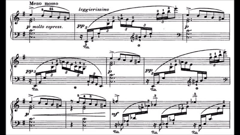 Tchaikovsky The Seasons, Op.37a Primakov, Pletnev -