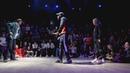 FINAL 2vs2 HipHop Vibe 2018 Swipe Mickey vs Djylo Ponka