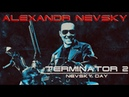 Terminator 2 Nevsky Day Deepfake