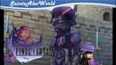 1 Final Fantasy IV - Расплата за любопытство. Босс Туманный Дракон