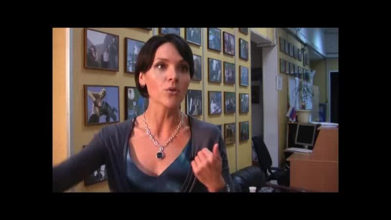 Анастасия Чернобровина о дистанционном обучении