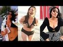 Candice Huffine Plus Size Fashion Model