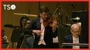 Chausson: Poème / Peter Oundjian James Ehnes · Toronto Symphony Orchestra
