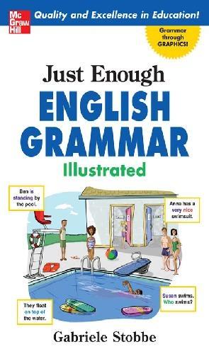 Just Enough English Grammar Ill