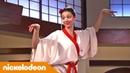 Грозная семейка 1 сезон 15 серия Nickelodeon Россия