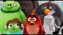 Angry Birds 2 в кино - второй трейлер
