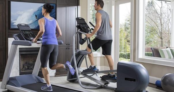 Скорость Для Похудения На Эллипсоиде. 30 минут на эллиптическом тренажере каждый день. Занятия на эллиптическом тренажере, чтобы похудеть
