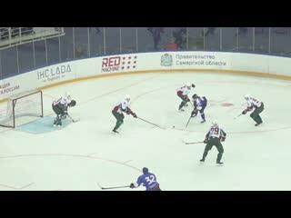 Ice hockey. lada slow mo