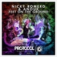 Nicky Romero, Anouk - Feet On The Ground