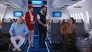 Однажды в России Дебошир на борту самолета