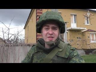 Украинские террористы тяжело ранили мирную жительницу в населенном пункте Александровка.