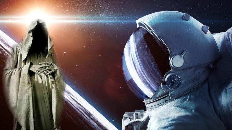 Прикaзaно не рaзглaшать! Космонавты столкнулись в космосе с загрo бным миром