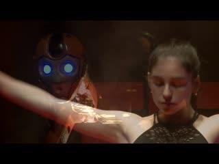 Tedx marta casado danzar prótesis robóticas #robotmoda