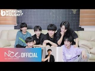 BOY STORY Working Holiday : 'BOY STORY告白之旅' Reaction !!