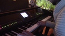 Пусть бегут неуклюже Piano Version