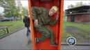 Вечерний Ургант Уроки самообороны от Бориса Тигра 04 11 2014