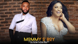 MOMMY'S BOY(LOVE STORY) - LATEST 2020 NOLLYWOOD MOVIES | LATEST NIGERIAN MOVIES 2020