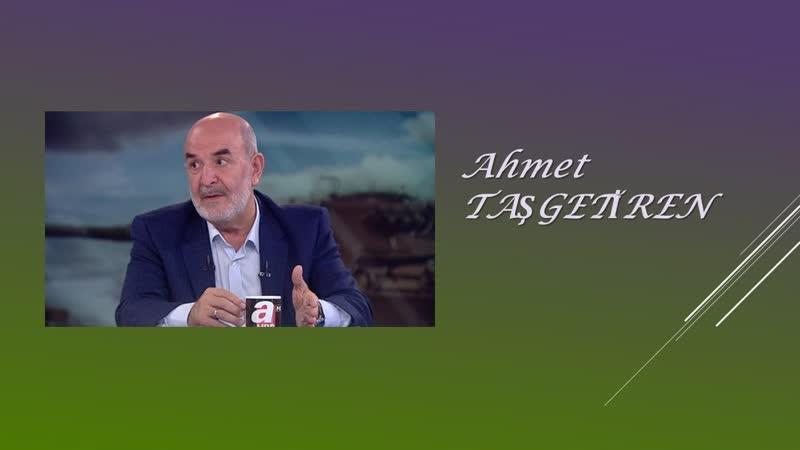 28. Çözüm sürecindeki yanlışlar... Eski Akil adam Ahmet Taşgetiren yazdı Sesli Makale