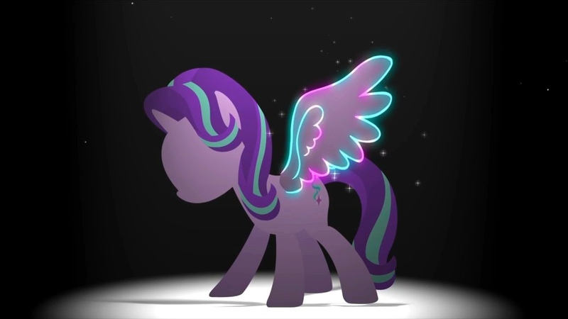 A New Pair of Wings feat Vylet Pony PMV