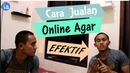 Bagaimana Cara Jualan Online Biar Cepat Laku