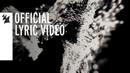 Orjan Nilsen feat Alle Damon Sharpe Phantom Heart BLR Remix Official Lyric Video